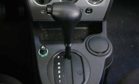 Caja Automatica Ford Fiesta Edge Max