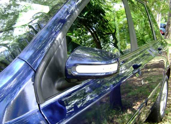 Espejos Fiat Stilo