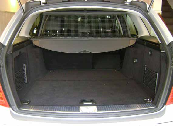 Baul Mercedes Benz C-Touring 200 Kompressor Avantgarde