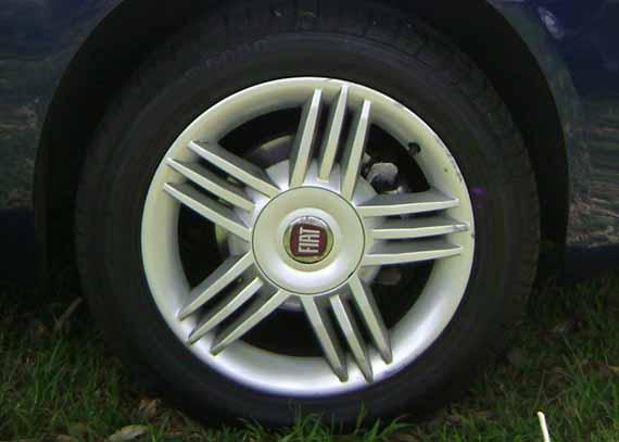 Llanta Fiat Stilo
