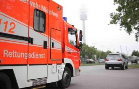Sistema de Emergencia BMW