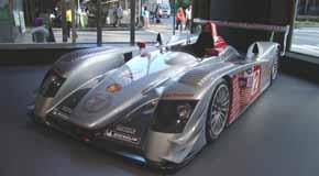 Audi Forum NY
