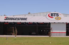 Bridgestone BTS