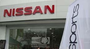 Copa Sudamericana Foxsport Nissan