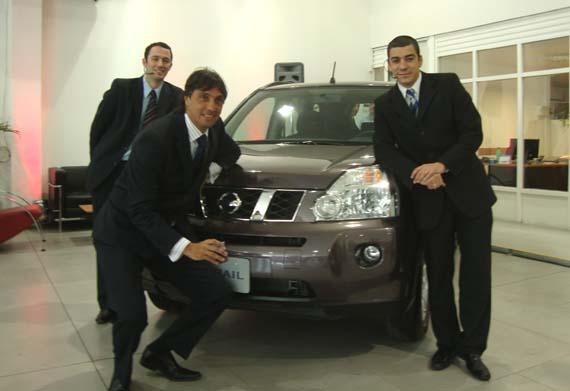 Copa Nissan Sudamericana 2009