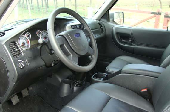 Nueva Ford Ranger Doble Cabina
