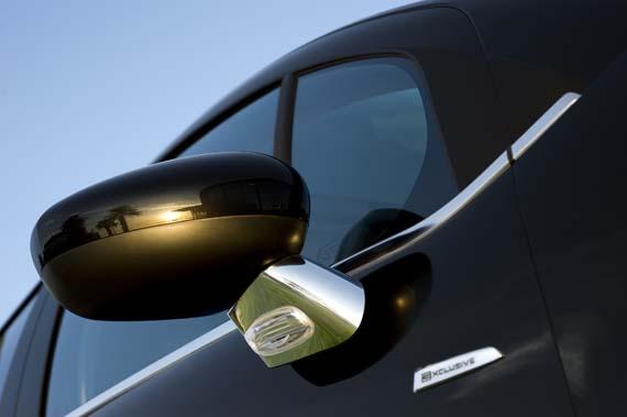Nuevo Citroen C3 2010