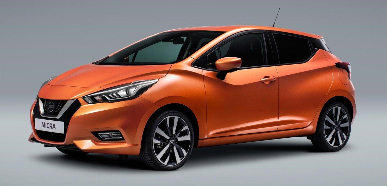 El Sucesor Del Nissan March Podria Desarrollarse En La Region 16 Valvulas
